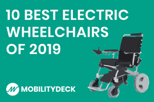The Best Electric Wheelchairs