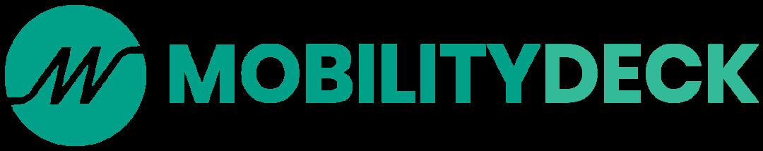 Mobility Deck Header Logo