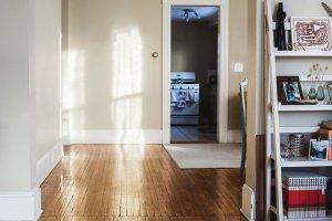 Narrow Doorway