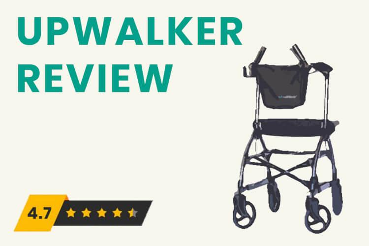 UPWalker Reviews