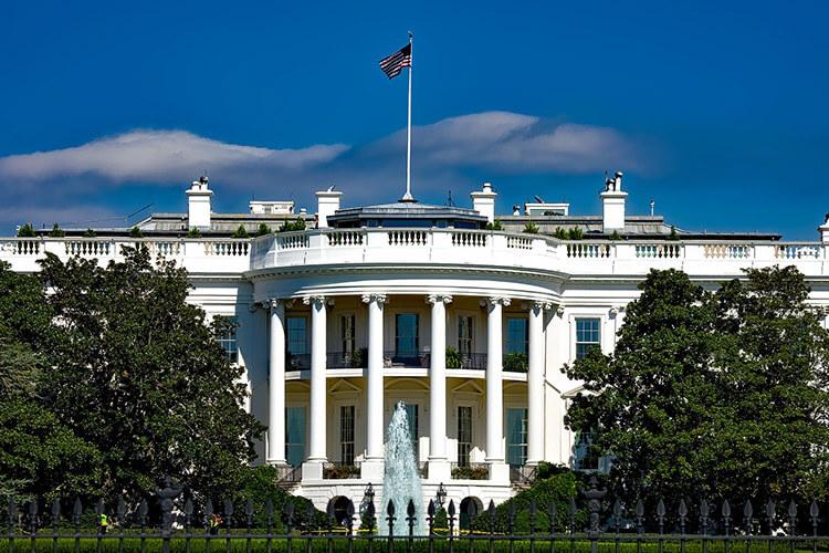 The White House, Washington, DC, USA