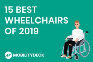 Best Wheelchairs Ranked Header Image