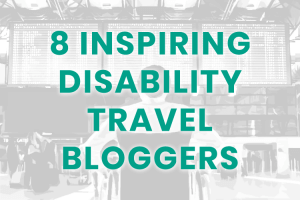 Disability Travel Blogs