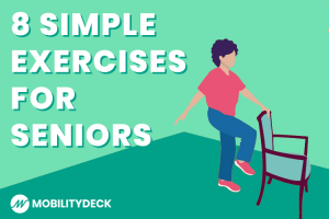 Exercises for Seniors Featured Image