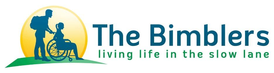 The Bimblers Logo