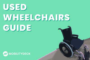 Used Wheelchairs Guide