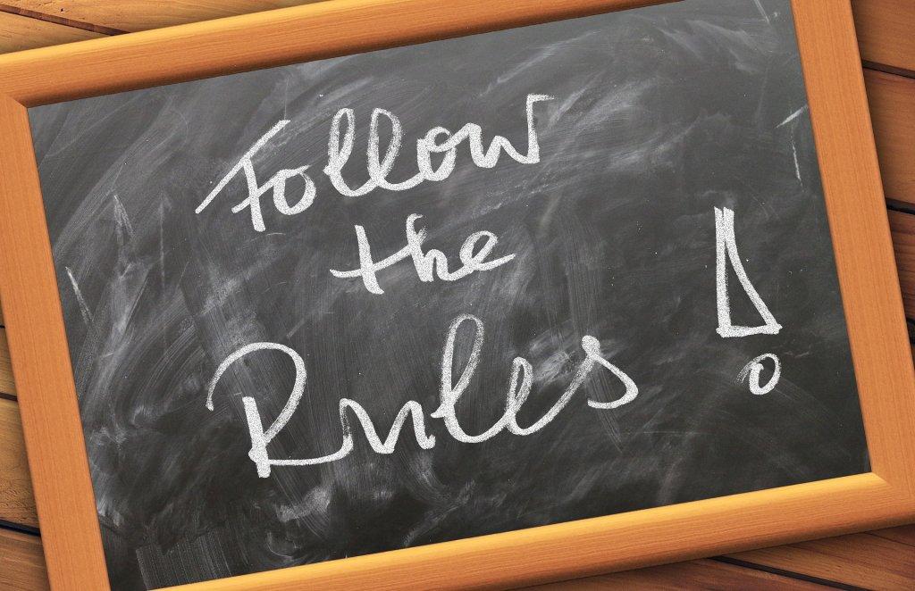 follow-rules
